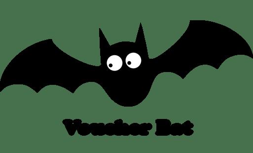 Voucher Bat